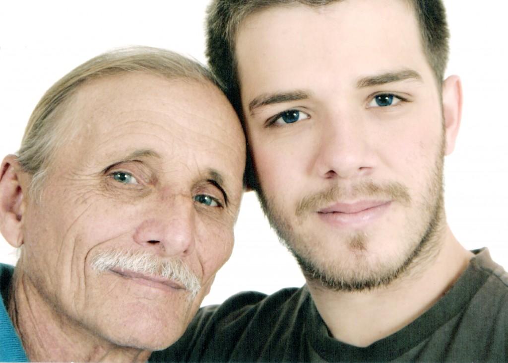 Болезнь Паркинсона у мужчин
