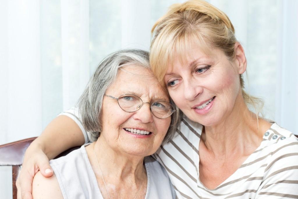 Рассеянный склероз у пожилых