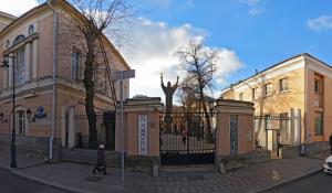«Научно-исследовательский институт общей реаниматологии имени В.А. Неговского» г. Москва