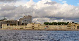 Военно-медицинская Академия имени Сергея Мироновича Кирова г. Санкт-Петербург